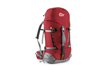 Lowe Alpine Mountain Attack 45:55 pepper red